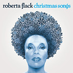 Roberta Flack - Christmas Songs 2012